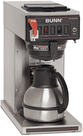 Thermal Server Coffee Brewer