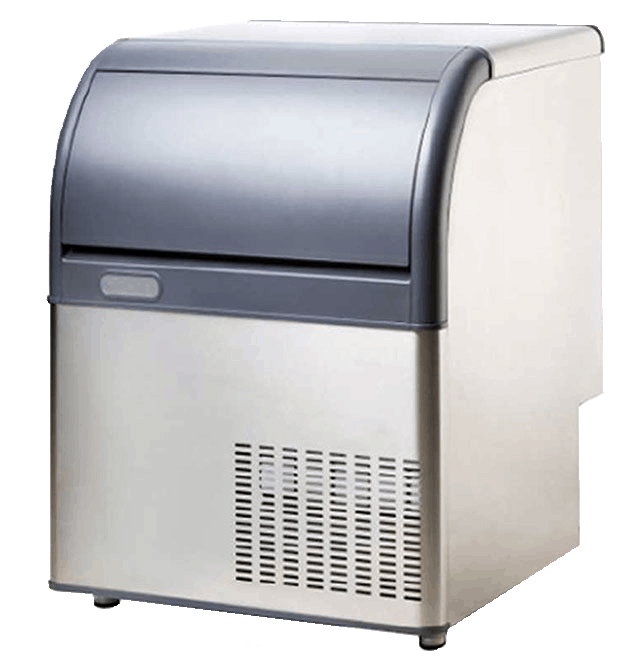 Alpine Ice Machine 8602