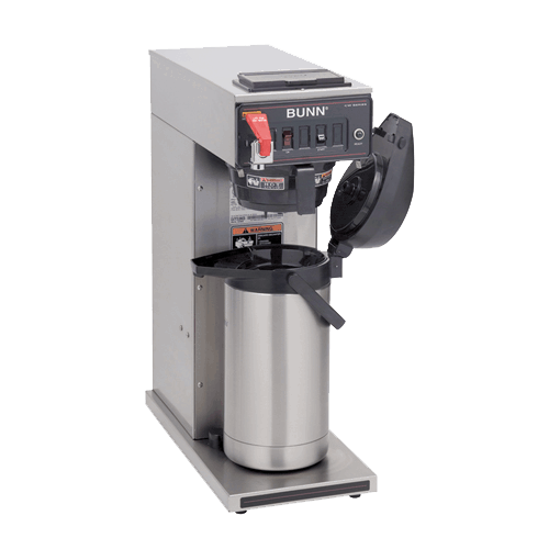Bunn - Single Airpot Coffee Brewer