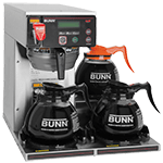 Bunn Automatic Decanter Brewers