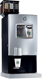 Starbucks© Interactive Cup Brewe